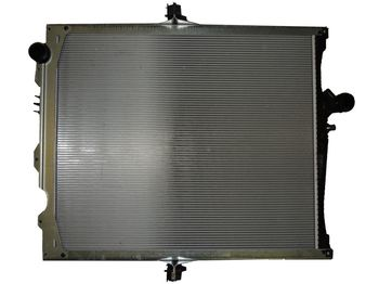 New VOLVO - radiator