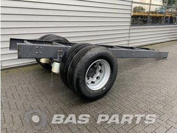 RENAULT Renault P11150 Rear axle 7420729815 P11150 - rear axle