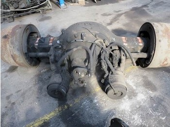 Rear axle Scania P 92
