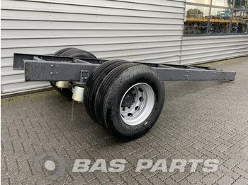 Volvo RENAULT Renault P11150 Rear axle 7420729738 P11150 - rear axle