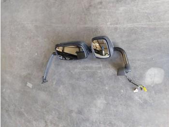 DAF Cf - rear view mirror