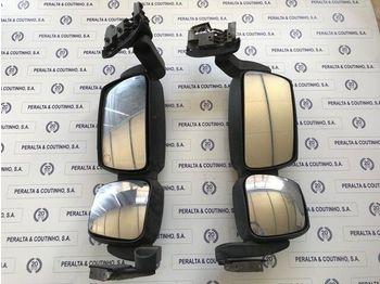 IVECO /Mirror set Stralis - rear view mirror