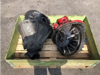 SCANIA Differential Group - spare parts