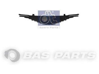 DT SPARE PARTS Spring kit 257649 - steel suspension