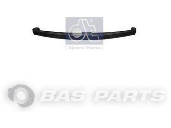 DT SPARE PARTS VoorVeer 21321730 - steel suspension