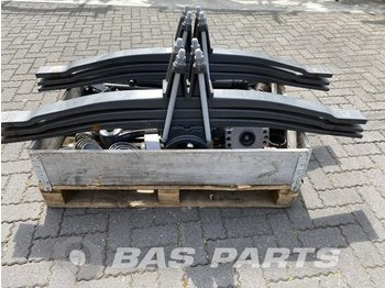 VOLVO FH (Meerdere types) Spring kit tandemstel 8151413 - steel suspension
