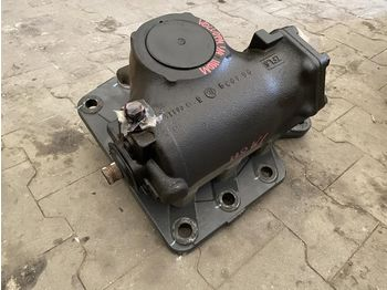 VOLVO STEERING BOX 170BAR / WORLDWIDE DELIVERY - steering