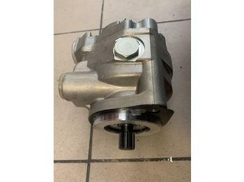 Mercedes Actros OM471 - steering pump