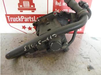 Steering pump SCANIA R440 Power steering pump 2108038