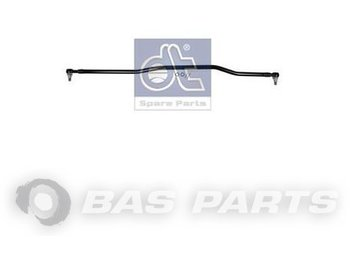 DT SPARE PARTS Drag link 1396000 - steering rack