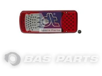 DT SPARE PARTS Tail light AELF939 - tail lights