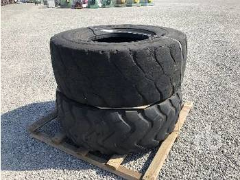 20.5R25 Qty of - tires