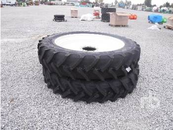 380/80R38 Qty of - tires