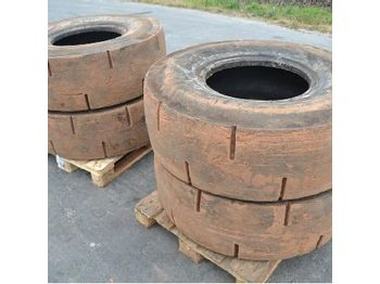 405/70R20 Tyres (4 of) - tires