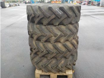 Alliance 15.5/80-24 Tyres to suit Telehandler (4 of) - tires