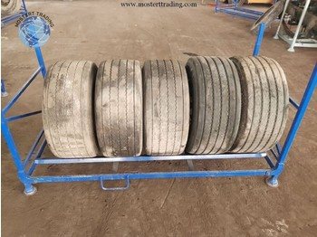 Bridgestone 385/50 R19.5 - tires