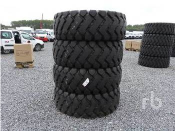 FUJITYRES Qty Of 4 - tires