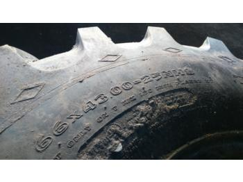 Tires Good Year 66x43.00 - 25