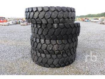 Tires HILO Qty Of 4