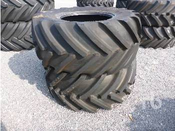 Tires MICHELIN 600/65R28 Qty Of 2
