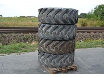 Michelin 15.5/80-24 - tires