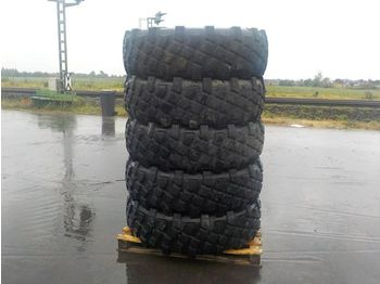 Michelin Tires (Parts) - tires