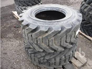 Tires OUTRIGGER 385/65/19.5