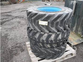 Tires OUTRIGGER 385/65/22.5