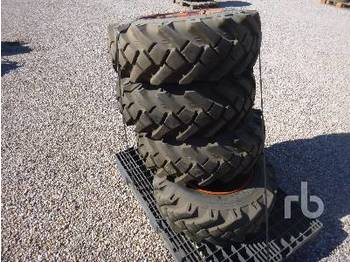 Qty of - tires