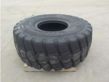 Techking 23.5R25 Tyre - tires