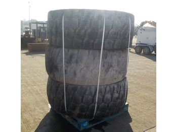 Tires Techking 23.5R25 Tyre (3 of)