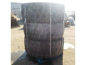 Tires Techking 23.5R25 Tyres (3 of)