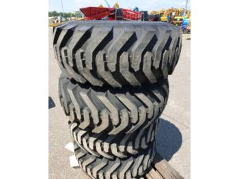 Tiron 12x16.5 HS 656 Tires on Rim  - tires