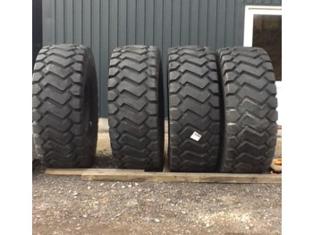 Tires Triangel 23.5 R25 - XHA (Antal 4 styk)