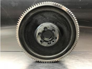 Liebherr Gear Wheel - transmission