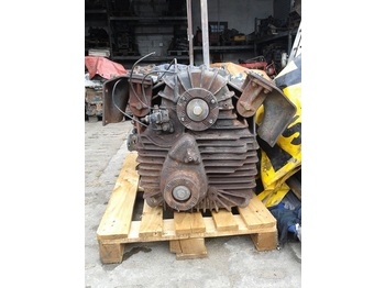 Transmission MERCEDES BENZ ACTROS VG 2400 6X6 8X8