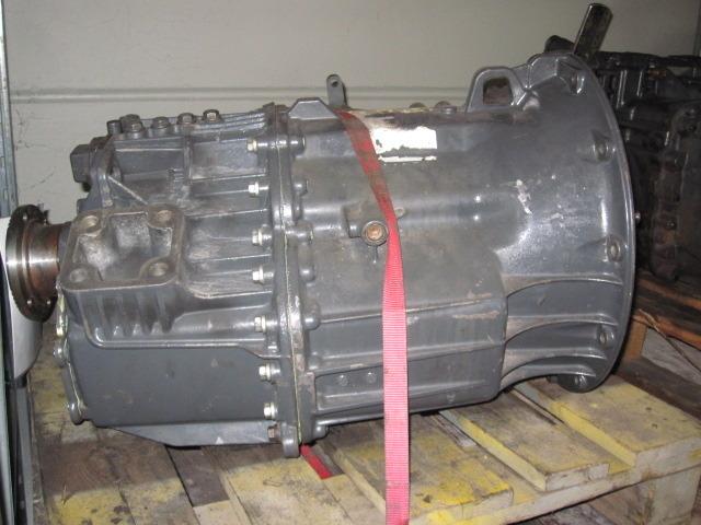 Mercedes benz g 60 6 baumuster 715 050 atego transmission for Mercedes benz transmission repair
