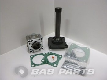 OMFB OMFB PTO OMFB  Manual Gearbox - transmission