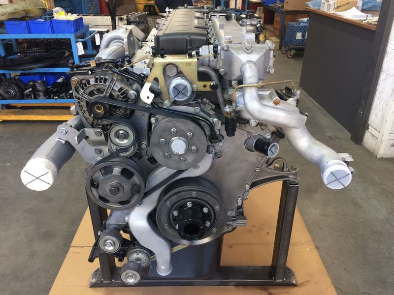 Common Rail turbo for sale at Truck1, ID: 3490269
