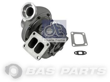 DT SPARE PARTS Turbo 5010550796 - turbo