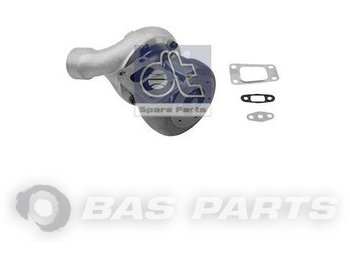 DT SPARE PARTS Turbo 7485003740 - turbo