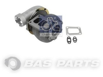 DT SPARE PARTS Turbo 846652 - turbo