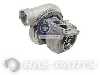 DT SPARE PARTS Turbo 85000324 - turbo