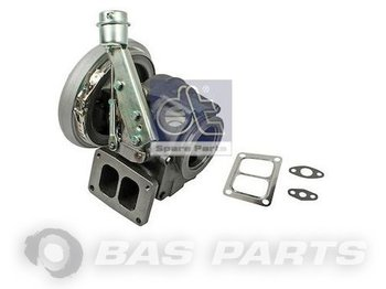 DT SPARE PARTS Turbo 85000596 - turbo
