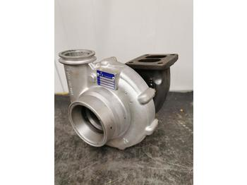 Liebherr Turbo Charger K29 - turbo