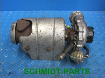 Mercedes-Benz A 906 096 90 99 Turbo turbo for sale at Truck1, ID