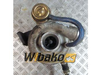 Perkins 1104-44T 2674A404 - turbo