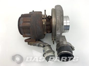 RENAULT Turbo 7421944248 - turbo