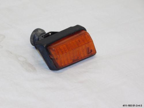 Blinker Blinkleuchte vorn rechts f/ür 3 E46 09//01-01//05