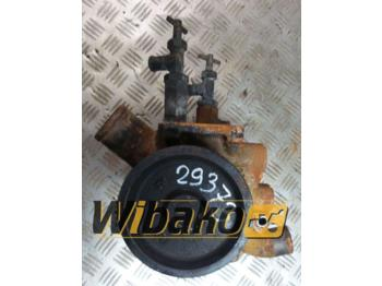 Caterpillar C7 236-4421 - water pump/ thermostat